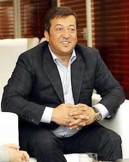 Foto Mustafa Özil Ayah Mesut Özil