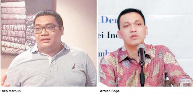 Jokowi Unggul di Kalangan NU, Prabowo di Muhammadiyah, Survei LSI: 70 Persen Publik Menilai Kondisi Ekonomi Indonesia Baik