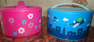 Thermos Lunchboxes