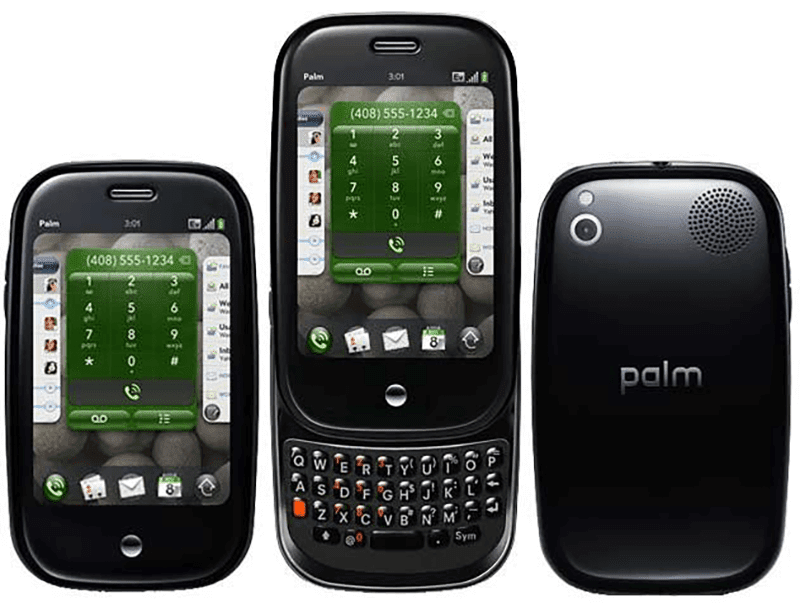 Palm is coming back in 2018
