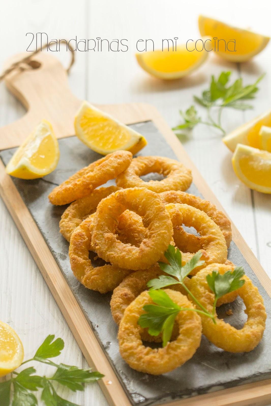 Calamares a la romana. Las mejores recetas de mi madre de Joan Roca