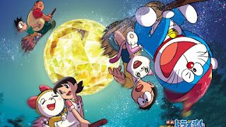 Doraemon HD Wallpapers Pics