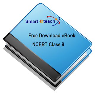 Free Download NCERT eBooks for Class 9