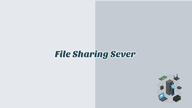 BAB 6 - Tutorial File Sharing Sever Debian 10 di VirtualBox