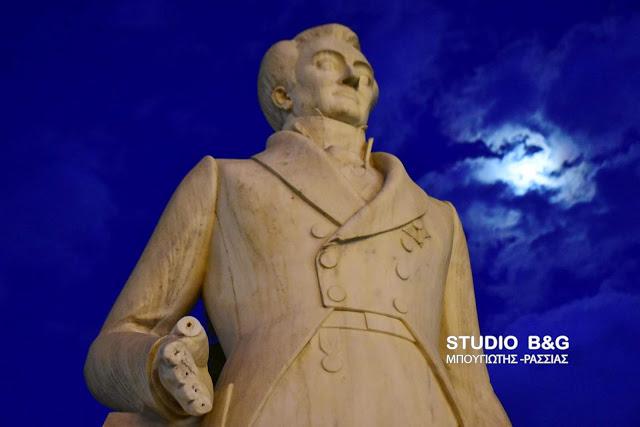 Πόπη Καλκούνου: Το τμήμα συντήρησης του Υπουργείου Πολιτισμού γνωρίζει τον τρόπο αποκατάστασης