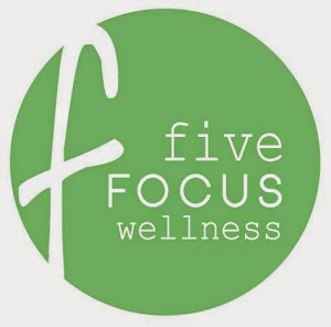 Five Focus - Wellness For All Your Senses