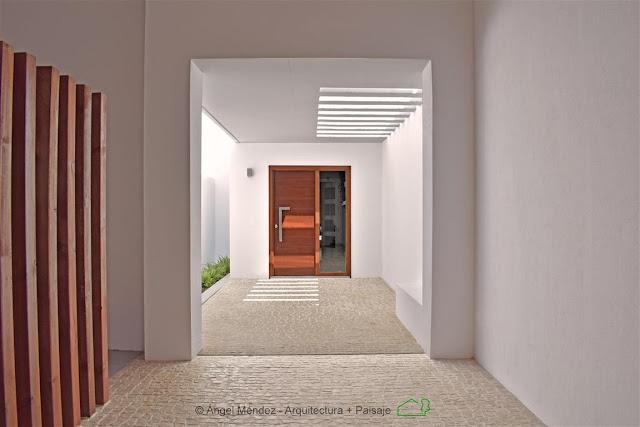 Arquitectos Badajoz, Estudio de arquitectura, Ángel Méndez, Arquitectura minimalista, Arquitectura contemporánea, Badajoz, Cáceres, Extremadura