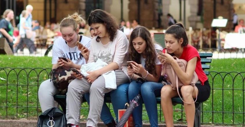 Investigadores revelan un inesperado peligro de los «smartphones» para los niños