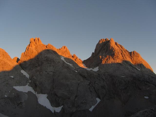 Macizo Occidental de Picos de Europa o del Cornión