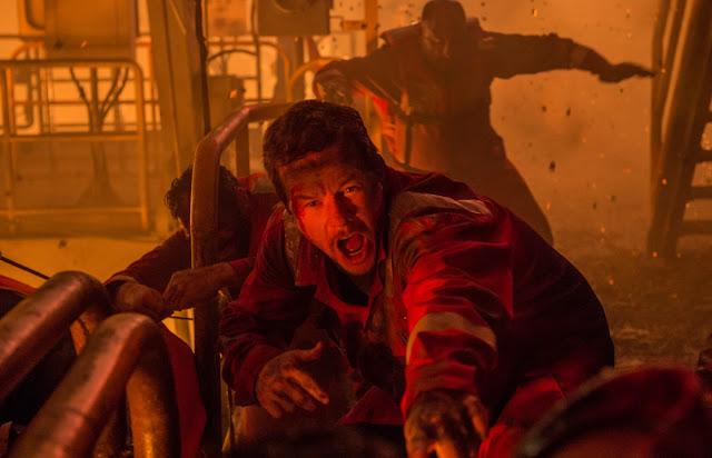 'Marea negra' adelanta su estreno en cines al 25 de noviembre