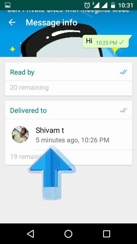 Whatsapp-Group-Me-Message-Ko-Kon-Padha-Hai-Kaise-Pata-Kare
