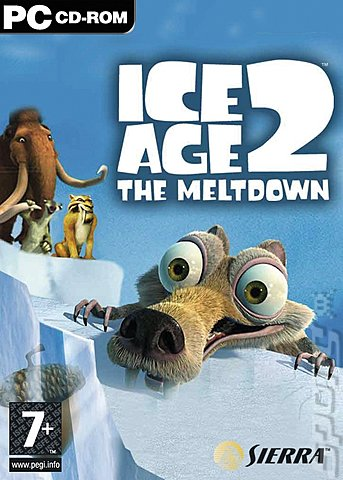 free download ice age 2 game full version