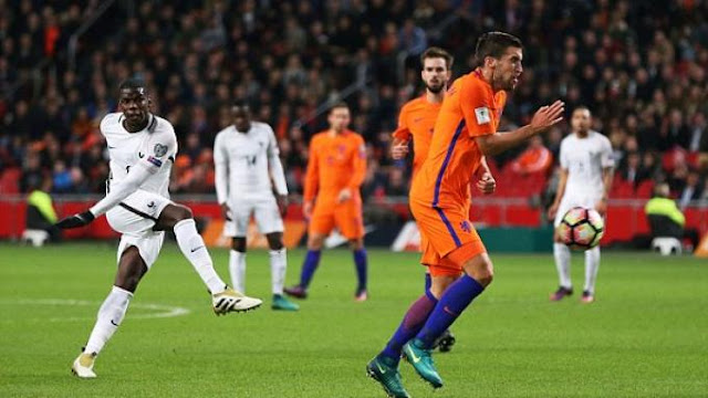 Hasil Lengkap Match Day 3 Kualifikasi Piala Dunia 2018 Zona Eropa