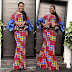 Fresh Ankara Skirt and Blouse Aso Ebi Styles You Can Rock Anywhere