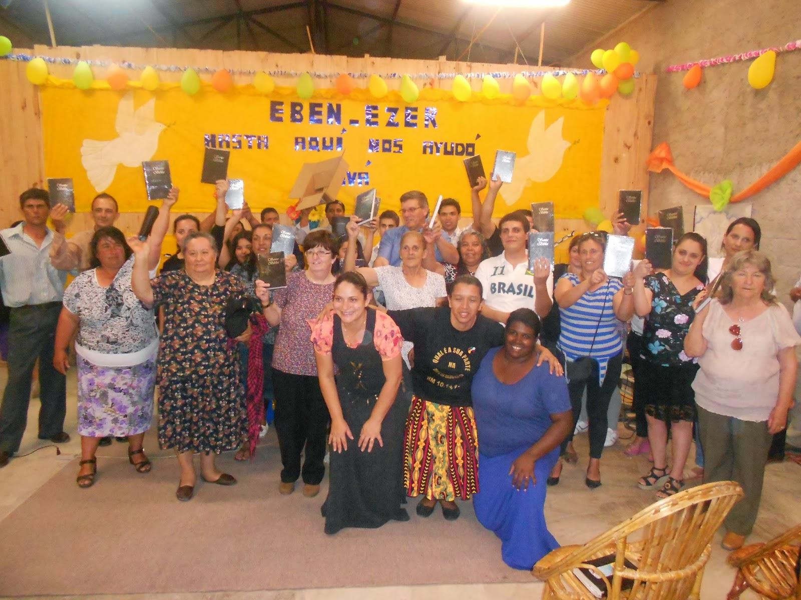 Blog Uma Vis 227 O Mission 225 Ria Patr 205 Cia Telles Uruguai