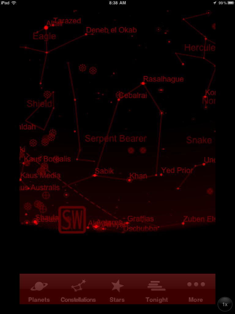 Jay's Astronomical Observing Blog: Astronomy Apps for iPad or iPhone
