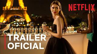 Emily em Paris – Bom dia, Verônica – Netflix Brasil