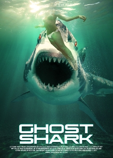 Ghost Shark – BDRip AVI + RMVB Legendado
