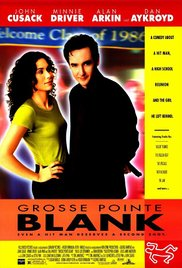 Watch Grosse Pointe Blank Online Free 1997 Putlocker