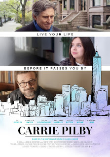 Carrie Pilby Poster 2