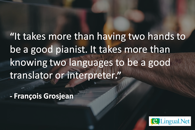 Quotes On Translation And Interpretation | Spread The Word Blog via www.elingual.net