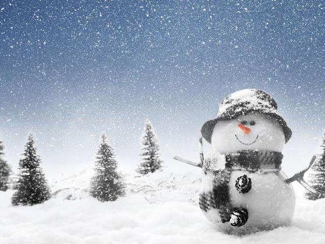 Những trò chơi được yêu thích nhất trong mùa đông
