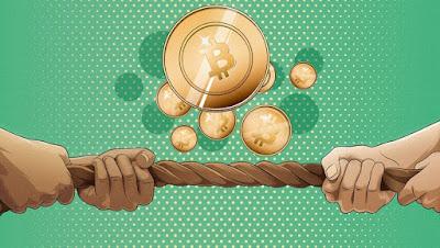 El precio del Bitcoin no es lo importante, lo es su existencia