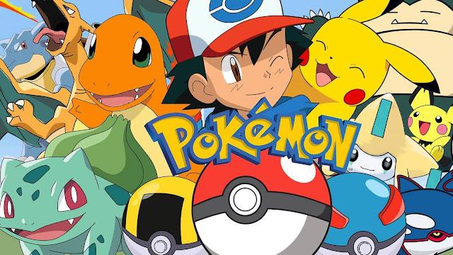 Día de pokemón