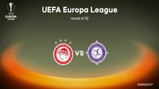 Olympiakos Osmanlispor Live Streaming