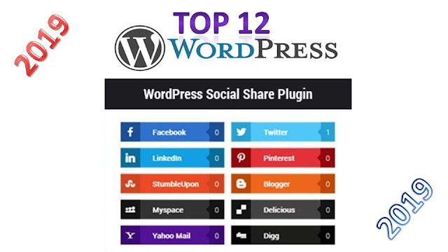 Free Best WordPress Social Share Plugins