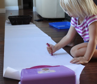 10 Activities with 1 Roll of Paper