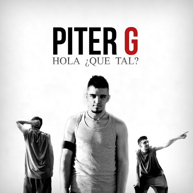 Piter-G - Hola ¿Qué tal? - Descargar