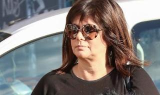Δύσκολες ώρες για τη Βάσια Παναγοπούλου: Νοσηλεύεται ο γιος της