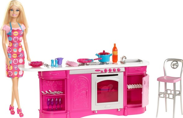 Barbie Cooking Permainan Memasak Kue Barbie Will Bardwell Games