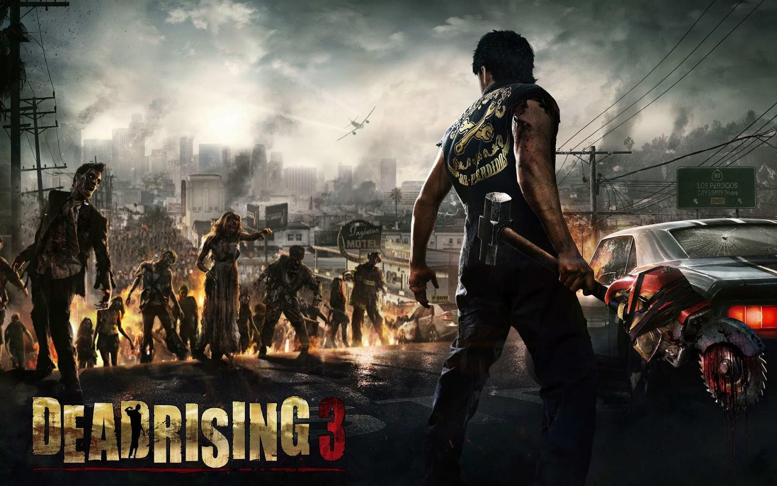 2991 New Comment Descarga Dead Rising 3 Apocalypse Edition Para Pc Full Español Franxsoft