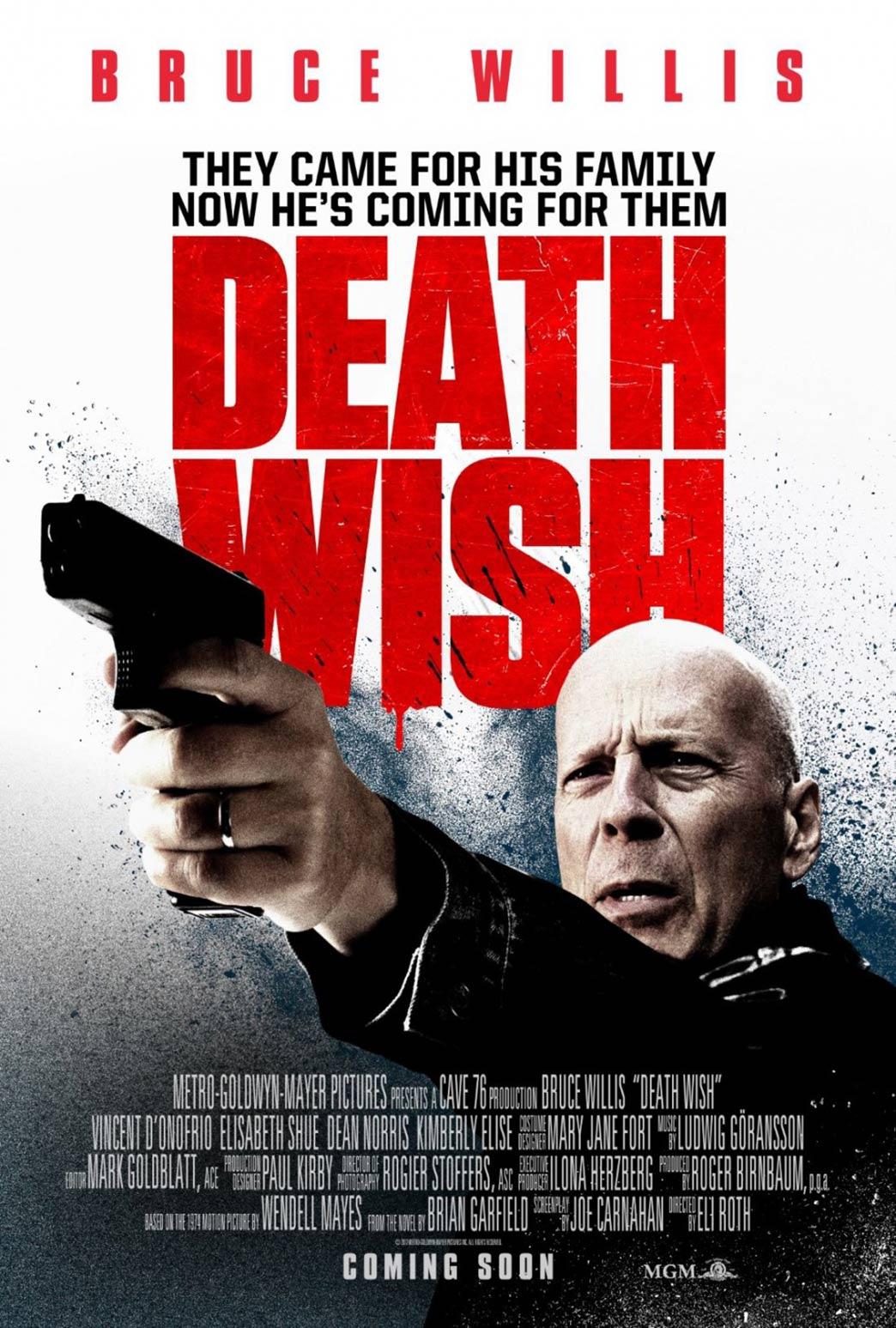 The Establishing Shot Eli Roths Death Wish Remake Is