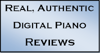 authentic digital piano reviews