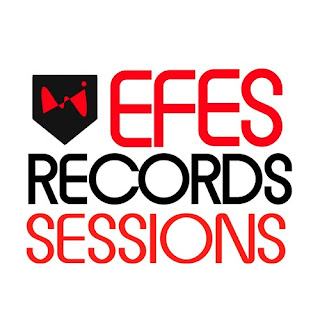 Efes Records Sessions 05 / Saturday Guest Mix Berkay Vardal