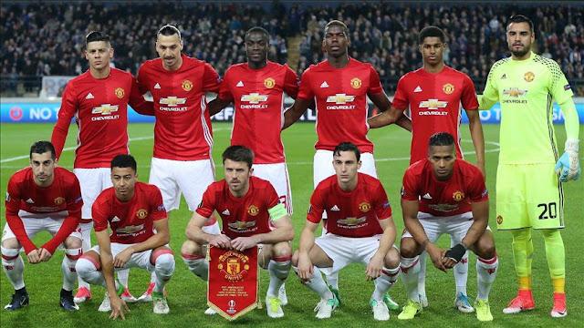 Şampiyonlar Ligini En Çok Kazanan Takımlar Manchester United - Kurgu Gücü
