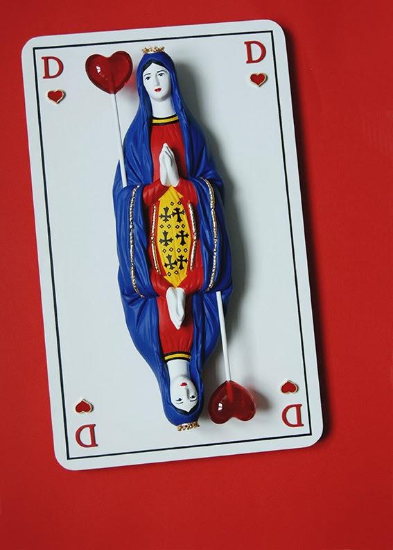 patience jeux de cartes