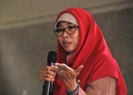 Buka Komunikasi dengan PKS, Netty Heryawan Mengapresiasi PDIP