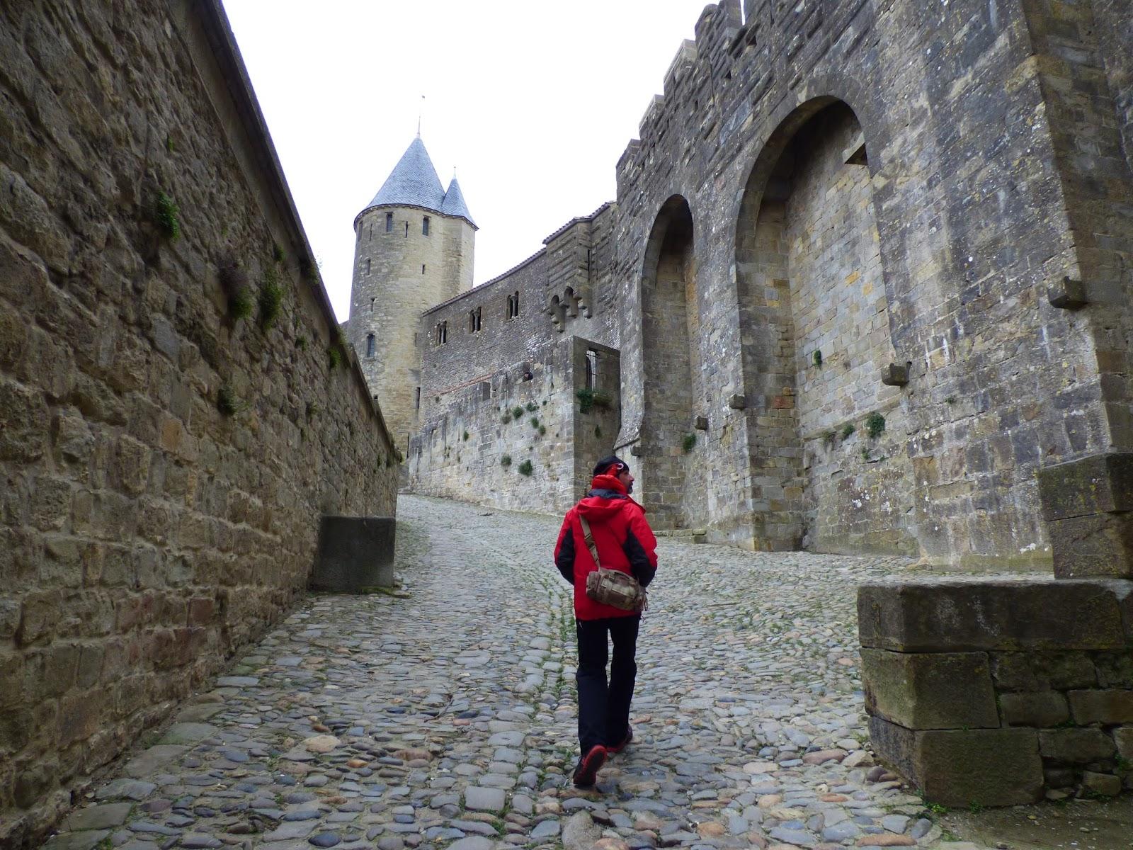 Pueblos y pueblos medievales!! Alucinantes -Diarios de