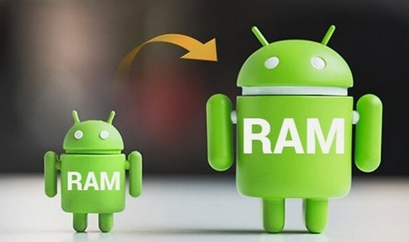 Aplikasi Menambah RAM Android