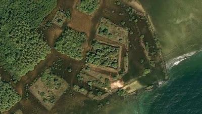 Το Εκπληκτικό Νησί στη Μέση του Ωκεανού που Ίδρυσε ο Οδυσσέας;