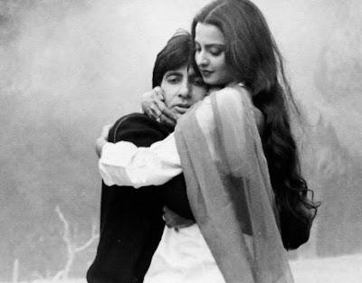 Silsila Dialogues, Silsila Amitabh Bachchan Dialogues