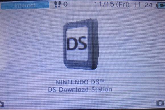 Ds Download Spiel