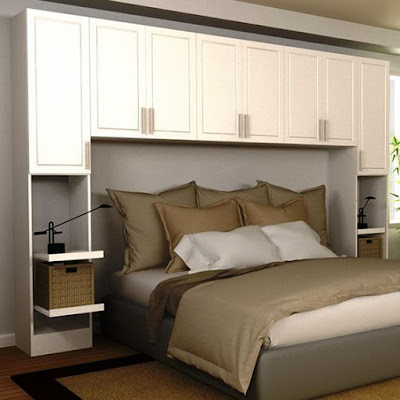 space saving furniture design ideas for small bedroom interior