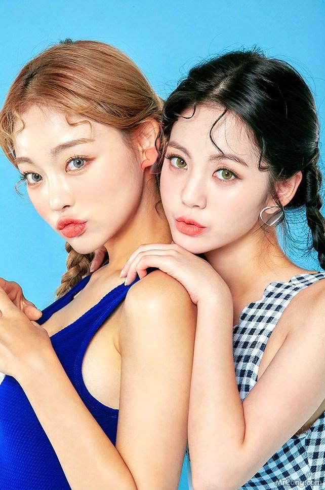 Image Lee-Chae-Eun-MrCong.com-003 in post Người đẹp Lee Chae Eun siêu gợi cảm với trang phục nội y và bikini (240 ảnh)
