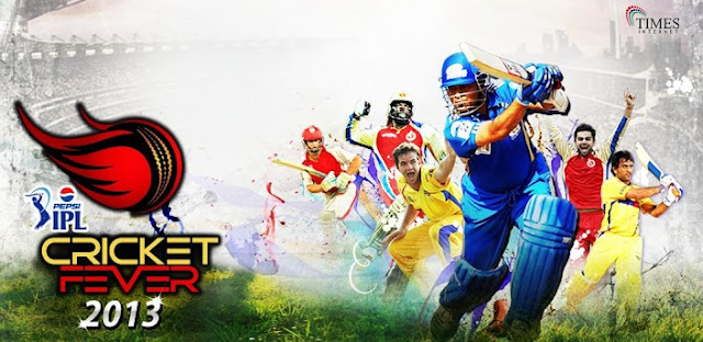 Cricket Mania comes to your mobile, Disney launches IPL Cricket Fever 2013 for Android devices and its FREE