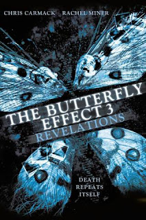 18+ The Butterfly Effect 3 Revelations (2009) BRRip 720p 900MB Dual Audio ( Hindi-English ) MKV